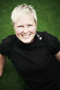 Pressefoto af Jette Mogensen